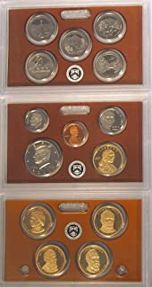 2011 S US Mint Proof Set in Original Government Packaging