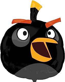 Mayflower distribuir Angry Bird pájaro negro 23