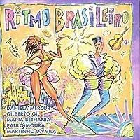 Ritmo Brazileiro