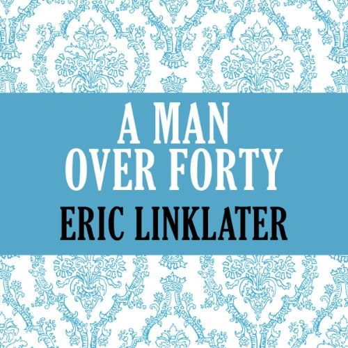 A Man Over Forty cover art