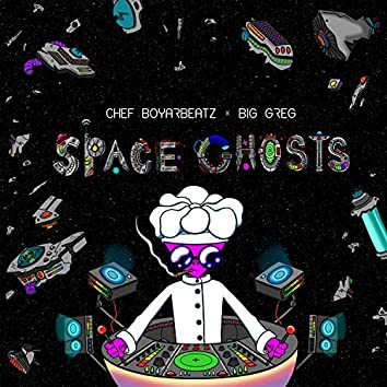 Space Ghosts