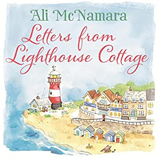 Letters from Lighthouse Cottage Titelbild
