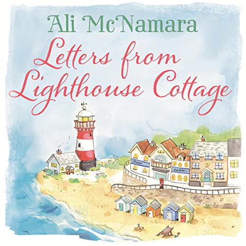 Letters from Lighthouse Cottage audiobook cover art