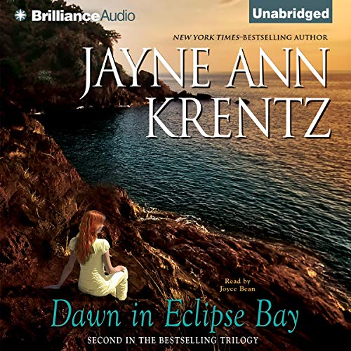 Dawn in Eclipse Bay cover art
