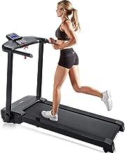 Merax Easy Assembly Electric Folding Treadmill Motorized Running Walking Jogging Fitness Machine
