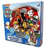 Paw Patrol Dog House Bingo Fisher Price Game