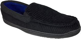 Best black corduroy slippers Reviews