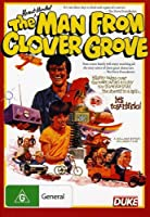 Man from Clover Grove [DVD] [Import]