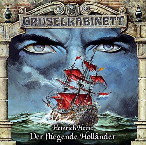 Gruselkabinett - Folge 22: Der fliegende Holländer