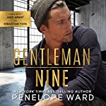 Gentleman Nine                   By:                                                                                                                                 Penelope Ward                               Narrated by:                                                                                                                                 Sebastian York,                                                                                        Andi Arndt                      Length: 7 hrs and 37 mins     3,312 ratings     Overall 4.4