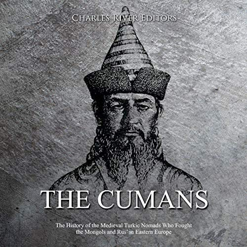 The Cumans Titelbild