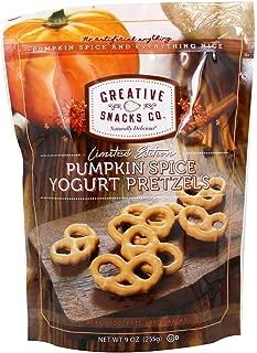 Best pumpkin spice dipped pretzels Reviews