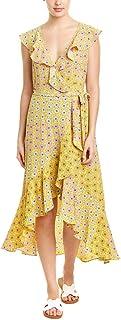 Donna Morgan womens MAXI DRESS Casual Dress