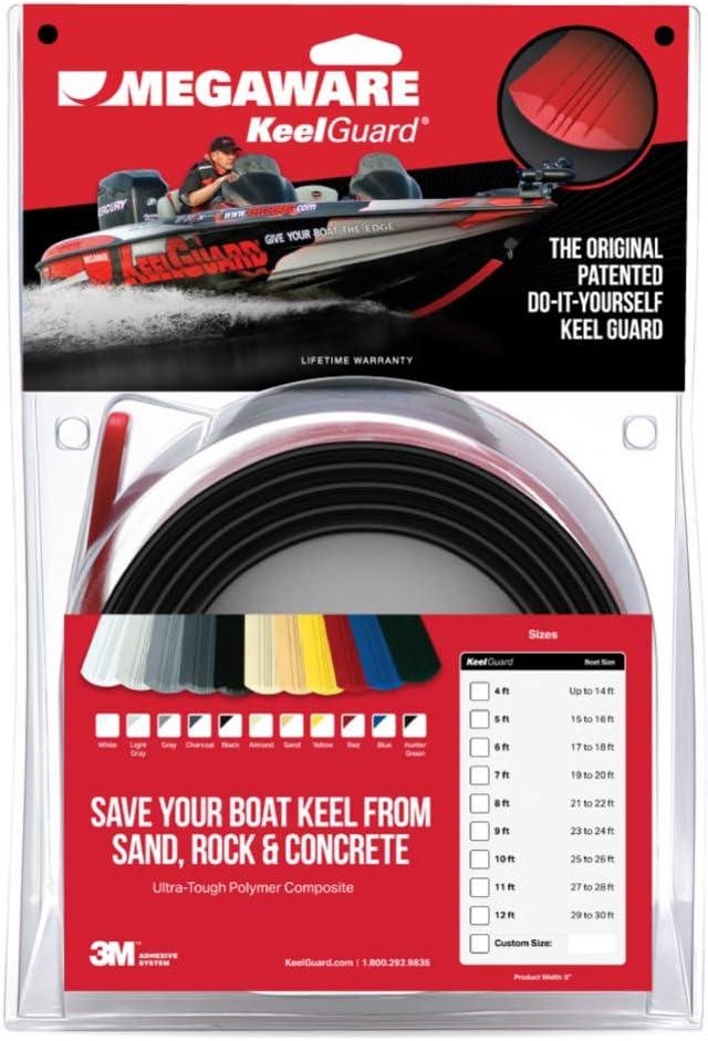 MEGAWARE KEELGUARD Ranking Weekly update TOP1 Boat Protector Keel