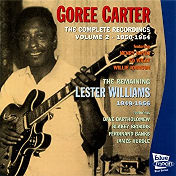 The Complete Recordings, Vol. 2 1950-1954 / The Remaining 1949-1956