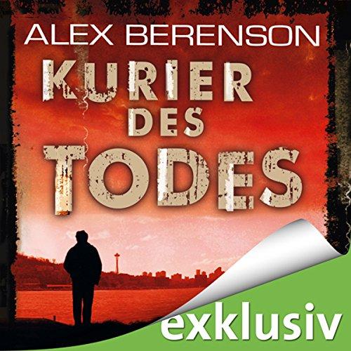 Kurier des Todes (Berenson 1) Titelbild