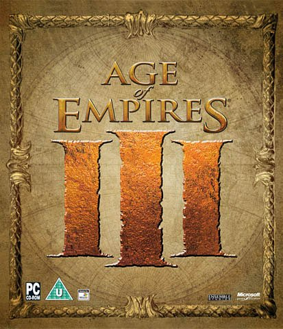 Age of Empires III [Collector's Edition]