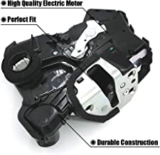 Best driver side actuator Reviews