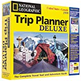 National Geographic Trip Planner Deluxe Special Edition