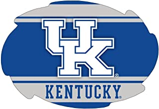 8x8 Team Color FANMATS NCAA Kentucky Wildcats Unisex Kentucky Wildcats Decal Die Cutkentucky Wildcats Decal Die Cut
