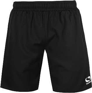 Sondico Mens Referee Shortsband Pockets Sport