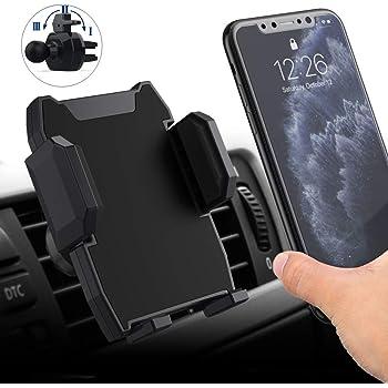 Soporte Móvil Coche,Avolare® Soporte Universal Smartphone Coche ...