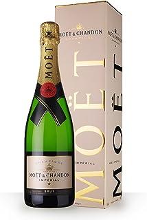 Moët et Chandon Impérial Brut 75cl Champagner - Geschenkverpackung