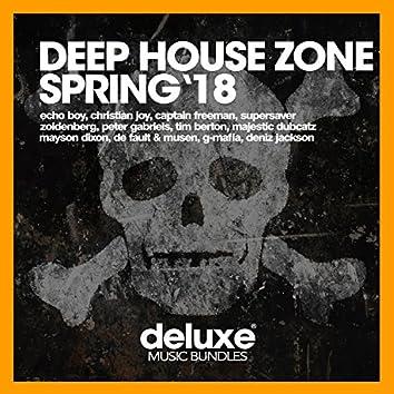 Deep House Zone (Spring '18)
