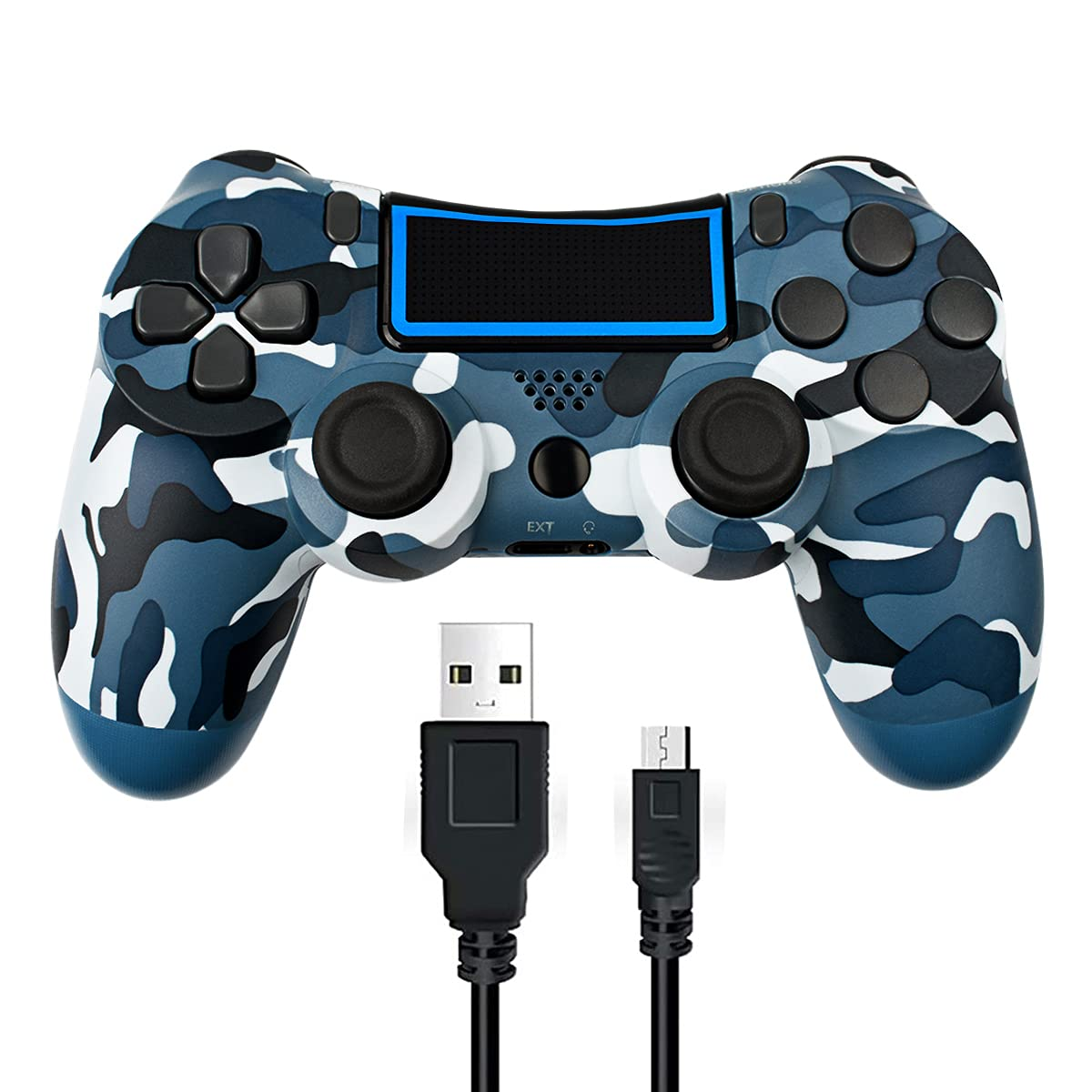 PS4 Wireless Controller Dual Japan's largest assortment Vibration Joystic Game Handle Be super welcome Shock