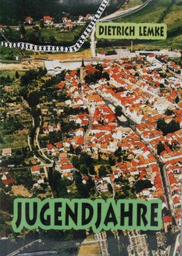 Jugendjahre in Vacha an der thüringisch-hessischen Grenze unter wechselnden Fahnen 1933 - 1952