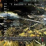 Antonio Pedretti 'I Racconti del Bosco'