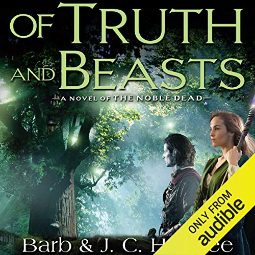 Of Truth and Beasts Titelbild