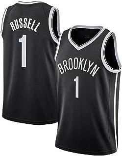 Unisex Camiseta Sin Mangas Bordado De Malla De Baloncesto Swingman Jersey Ropa De Deporte Lakers # 3 Anthony Davis XSJY Baloncesto Masculino Jersey