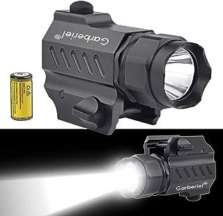 glock 43 flashlight
