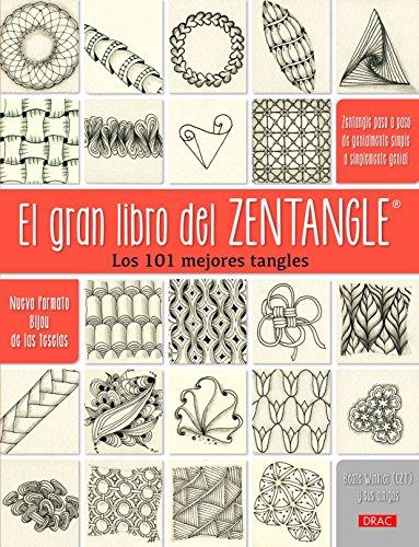 El Gran Libro Del Zentangle