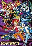 トミカ絆合体 アースグランナー DVD-BOX1[DVD]