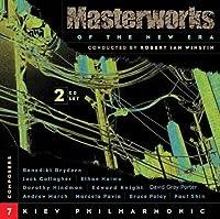 Masterworks of the New Era Vol. 7