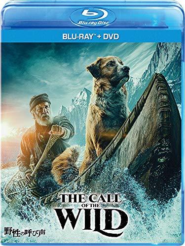 野性の呼び声 ブルーレイ+DVDセット [Blu-ray]