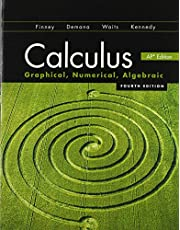 Calculus 2012 Student Edition (by Finney/Demana/Waits/Kennedy)