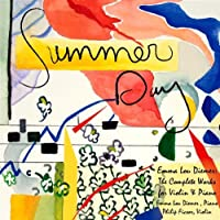 Summer Day: Complete Works for Violin & Piano