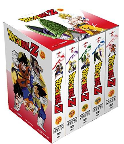 ドラゴンボールZ TV版 コンプリート DVD-BOX (全291話, 7275分) DRAGON BALL Z 鳥山明 アニメ [DVD] [Impor...