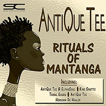 Rituals Of Mantanga 2016 Remixes