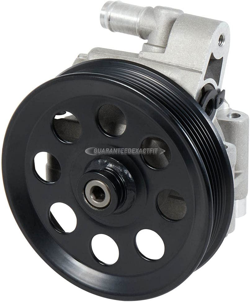 Power Steering Pump For Ford F150 F-150 2012 6.2L 2013 期間限定お試し価格 V8 2011 即納最大半額 2