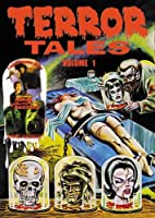Terror Tales Volume 1