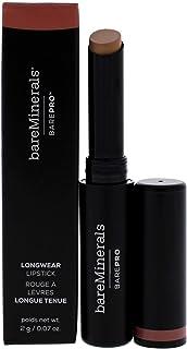 bareMinerals Barepro Longwear Lipstick - Peony, 2 g