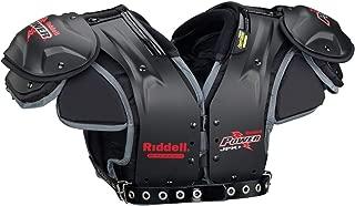 Riddell JPK Plus Shoulder Pads