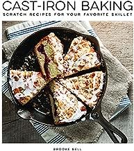 Best cast iron baking cookbook Reviews