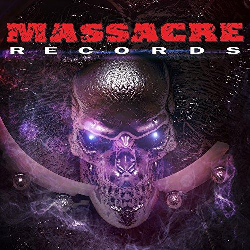 Massacre Records Music Sampler