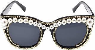 女性 サングラス ビンテージ バロック 個性 ビーチサングラス, ファッションサングラス