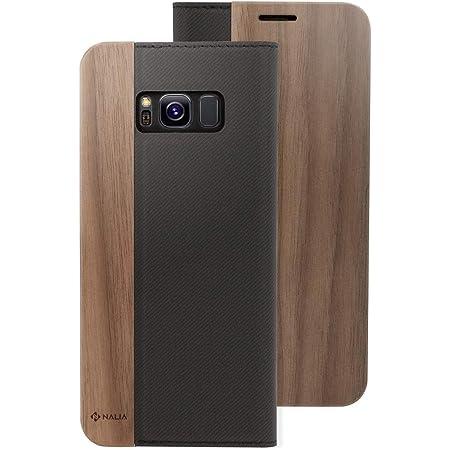 Nalia Echt Holz Handyhülle Kompatibel Mit Samsung Elektronik